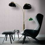 Marigold Floor Lamp by Lightology Collection