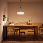 Maurice Pendant by Philips Consumer Lighting