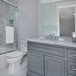 Lola Bathroom Vanity Light -