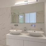Spec Bathroom Vanity Light -