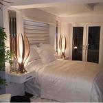 Iris Table Lamp -