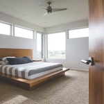 Velo Ceiling Fan No Light -  /