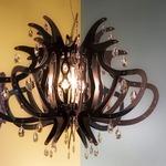 Medusa Suspension -  / Black