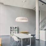Megavide Pendant by Lightology Collection