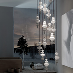 Alpha Multi Light Pendant -