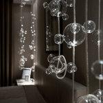Omega Multi Light Pendant -