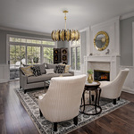 Manitou Chandelier -
