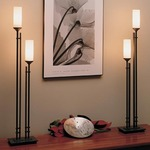 Metra Table Lamp by Hubbardton Forge