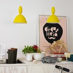 Mhy Pendant by Lightology Collection