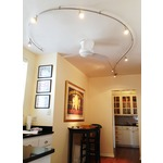 Concept II Ceiling Fan LED -  /