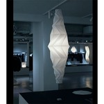 Minomushi Ceiling to Floor by Artemide