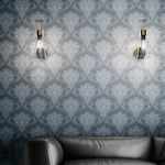 Mitte Wall Lamp by CreativeMary