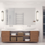 Bath Art 241 Bathroom Vanity Light -
