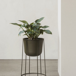 Wire Series Wire Pot -