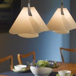 Mobius 501 Adjustable Pendant by Hubbardton Forge