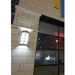 Modular New York Small Outdoor Wall Sconce -  /