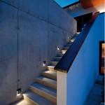 Q1 Square Light - Discontinued Model -