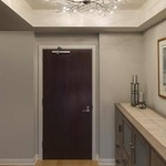 Autumn Ceiling Flush by Eurofase