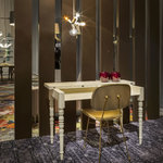 The Golden Chair -