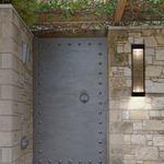 Moondew Outdoor Wall Light -