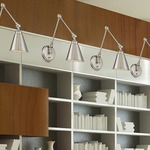 Morland Adjustable Wall Sconce -