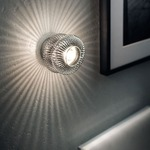 Spring Wall / Ceiling Light -  /