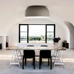 Djembe Large Ceiling Light Fixture -
