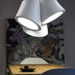 Mabell Pendant by Masiero
