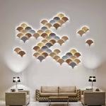 Palm Wall Light by Masiero