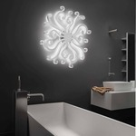 Virgo Wall Light by Masiero