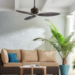 Delray Indoor / Outdoor Ceiling Fan -