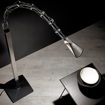 Mutli X Floor Lamp - Black /