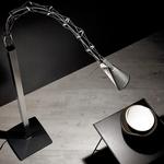 Mutli X Floor Lamp - Black /