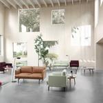 Leaf Floor Lamp -