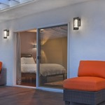 New Age Outdoor Wall Light -  /