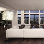 Nest Floor Lamp by Lightology Collection