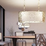Nest Suspension by Lightology Collection