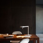 New Swing Desk Lamp by Vibia