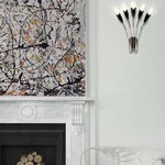 Norah Wall Sconce by Delightfull