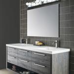 Hollywood Bathroom Vanity Light -