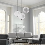 Oberlin Pendant by Feiss