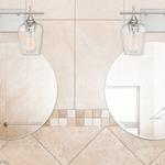 Octave Bathroom Vanity Light -