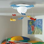 Ohare Ceiling Light by Philips