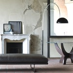 Coupe Floor Lamp -  /