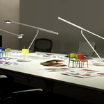 Lutz 290 Desk Lamp -  /