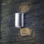 Omega Outdoor Up / Downlight Wall Light -  /