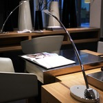 Open Desk Light by Leds Grok