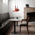 Orient Pendant by Lightyears