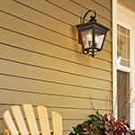 Oxford Oxford Outdoor Wall SconceLantern by Troy Lighting