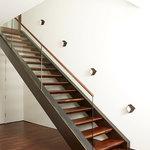 Zeta Ceiling / Wall Light Fixture -